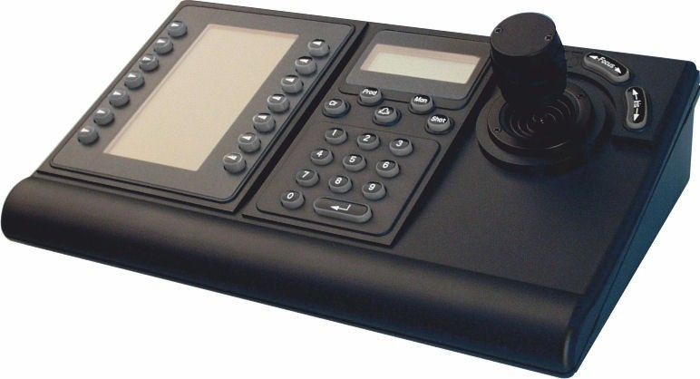 Bosch Kbd Digital Keyboard Security Camera Controller