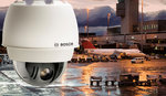 Bosch AutoDome 600 Series VG5-613-ECS - CCTV camera - PTZ - outdoor - colour ( Day&Night ) - 0.44 MP
